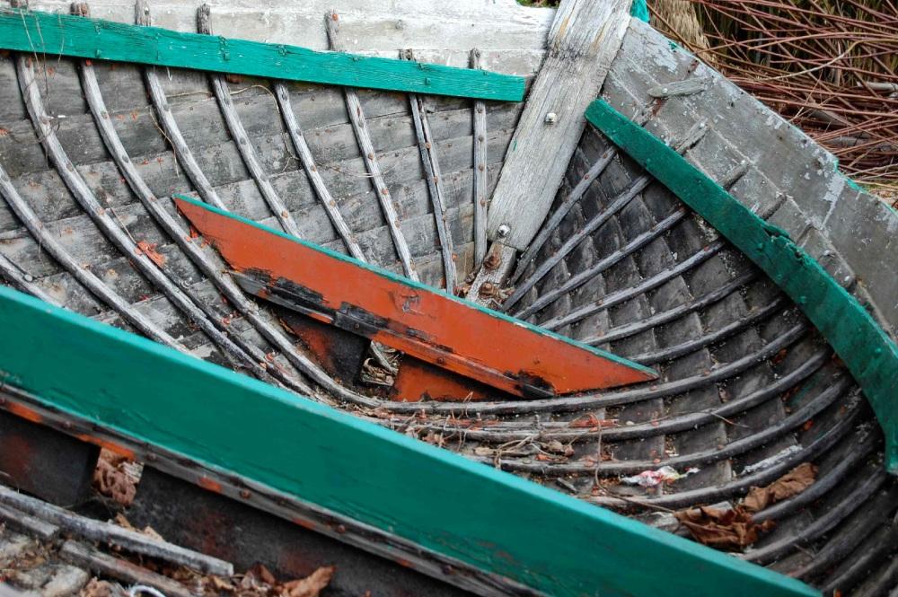 boat ribs 4x6